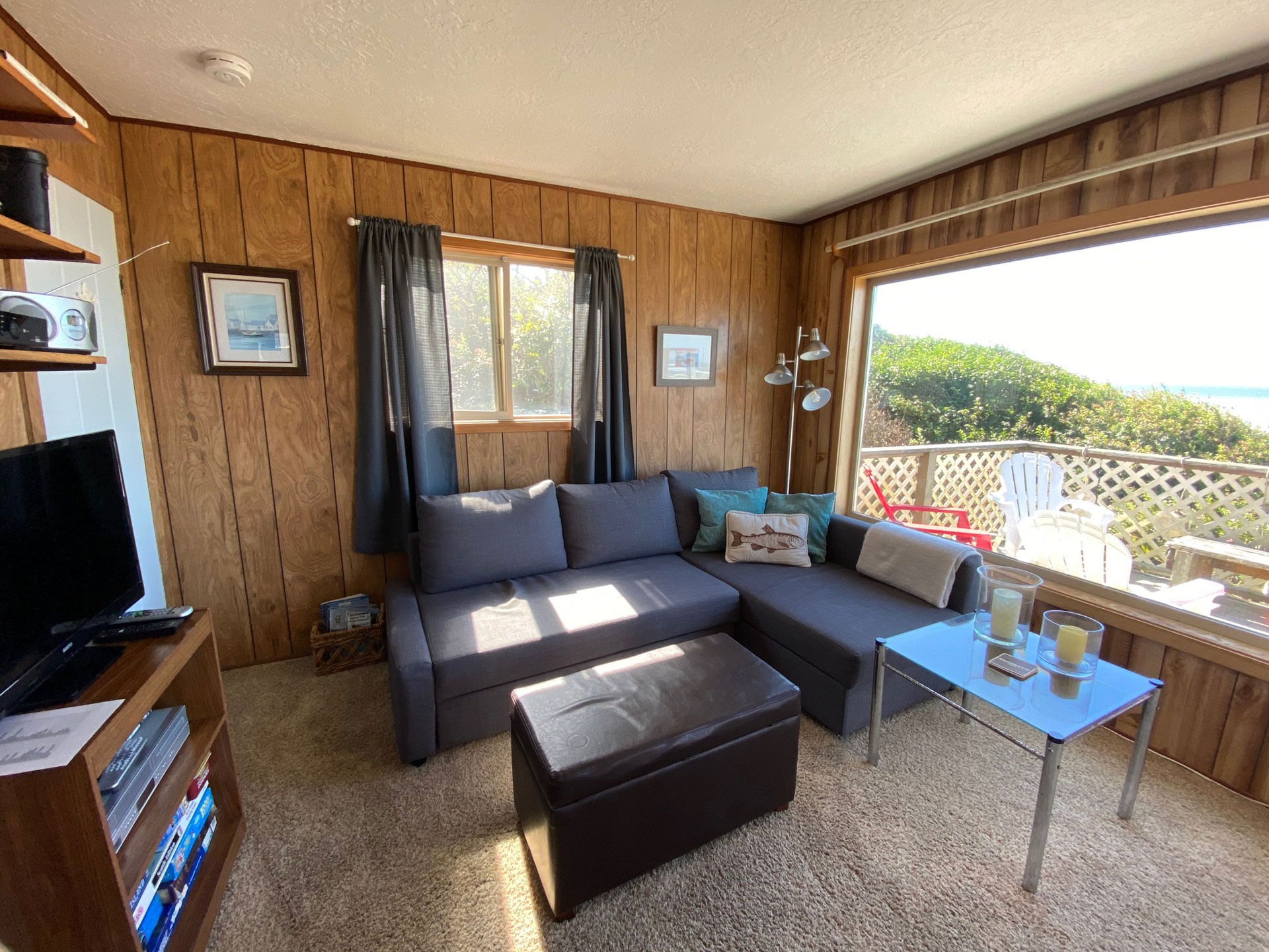 Starlight vacation home rental